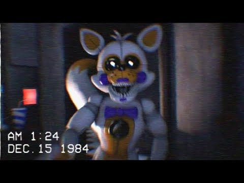 [FNAF] Lolbit Muder Tape - Five Nights at Freddy's Sister Location thumbnail