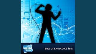 Tonight, Tonight (Originally Performed by the Smashing Pumpkins) (Karaoke Version)