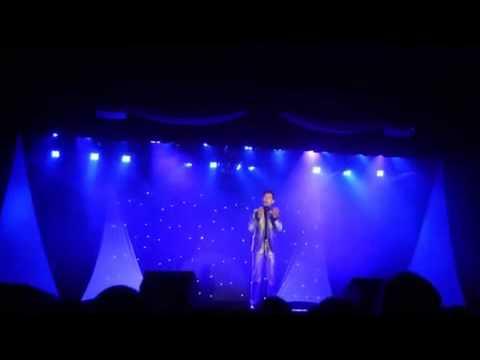Marlisa Ann Concert Rooty Hill RSL on Nov 25, 2014 Part 1 Brian Lorenz