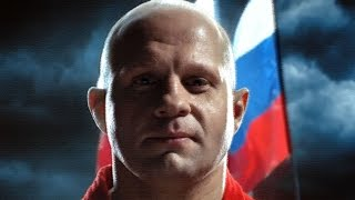 Скачать Fedor Emelianenko The Last Emperor HD 2017