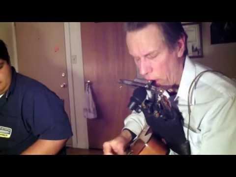Johnny Long -