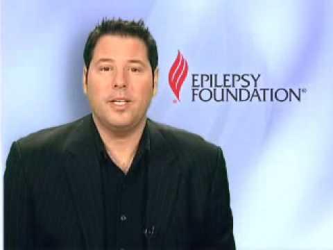 Greg Grunberg on epilepsy