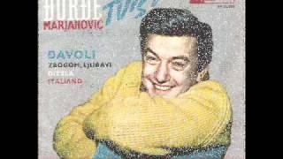 Đorđe Marjanović - Đizela (1963)