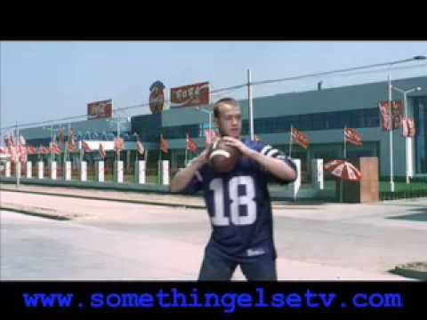 Peyton... Manning... Whole