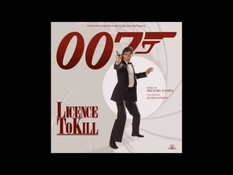 Licence to Kill (OST) - Escape from Wavekrest, Felix