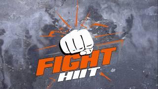 Fight HIIT - Kickbox Online Training