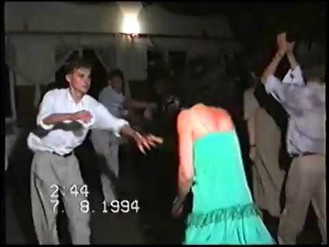 Impreza Taneczna 1994