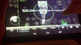 Wing commander IV Google Nexus 7 Splashtop THD
