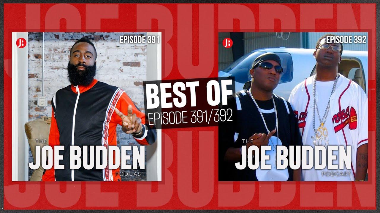 Best Of Ep. 391 (Steam Room) & Ep. 392 (Ta Daa) | The Joe Budden Podcast