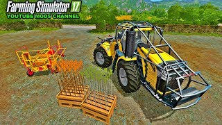 """[""""Landwirtschaft Simulator"""", """"Agriculture simulator"""", """"????????? ????????? ?????????"""", """"Simulateur d'agriculture"""", """"mods"""", """"tractor"""", """"combine"""", """"mower"""", """"grass"""", """"silage"""", """"hay"""", """"straw"""", """"farm"""", """"cow"""", """"sheep"""", """"pig"""", """"forestry"""", """"???????"""", """"tracteur"""","""