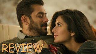 Tiger Zinda Hai Full Movie Review   Salman Khan   Katrina Kaif   Ali Abbas Zafar