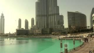 World's Tallest Tower Burj Khalifa Dubai 828 m