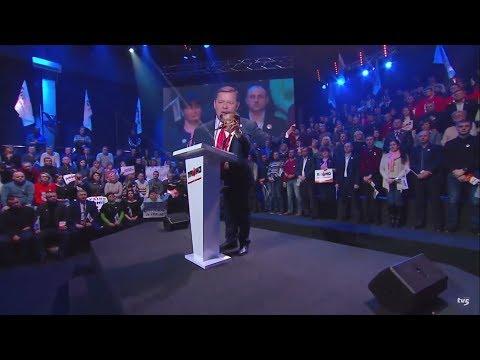 Телеканал TV5: Олега Ляшка обрали кандидатом у Президенти
