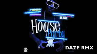 "Ja-Bar ""DAZE RMX"" ft. Roscoe Dash, Lil Twist, Soulja Boy, Dorrough, and Chamillionaire"
