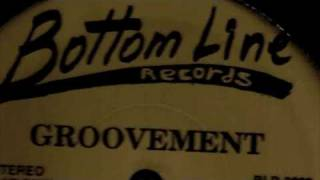 Groovement - Set me Free - Bottom Line rec.