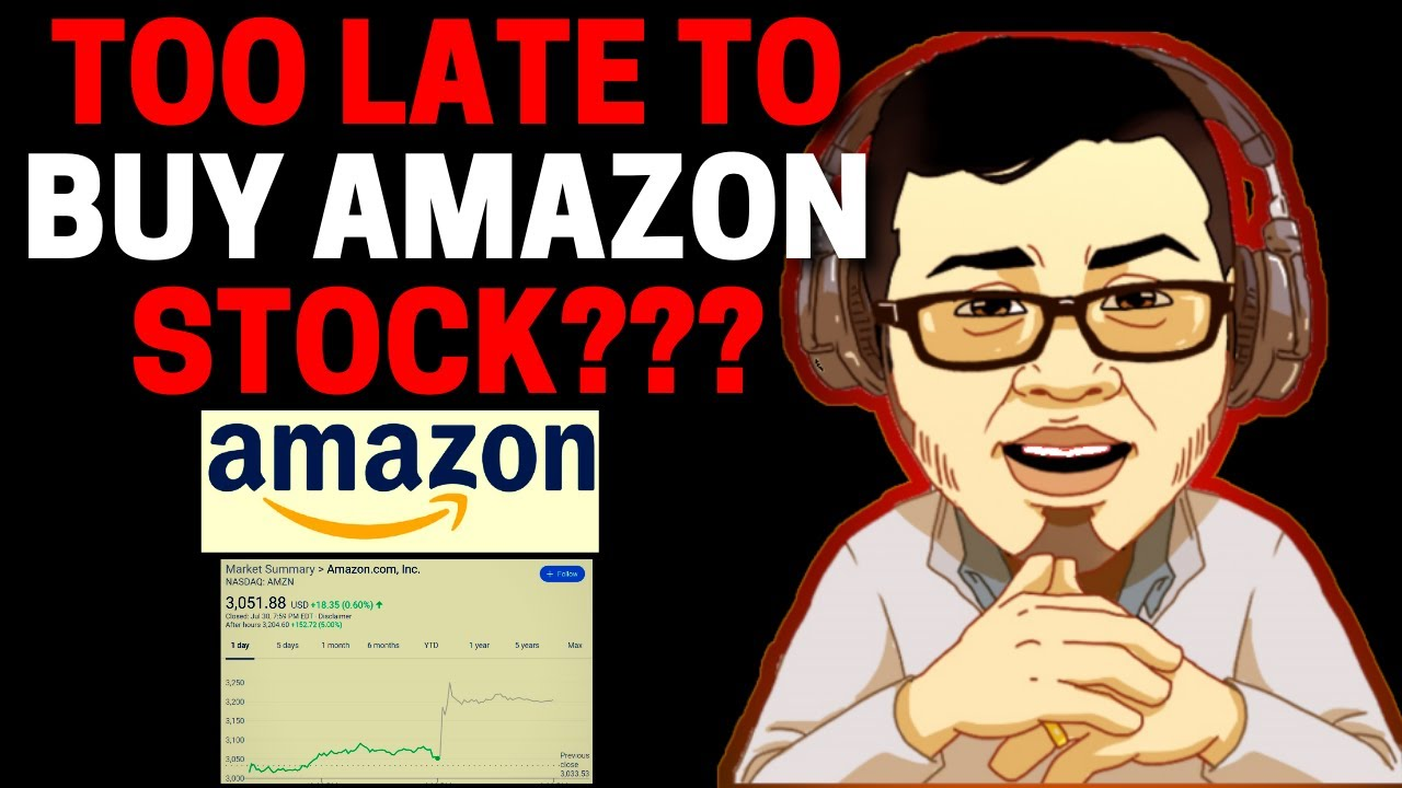 Amazon's stock gets 27 price target increases from analysts, with 6 ...