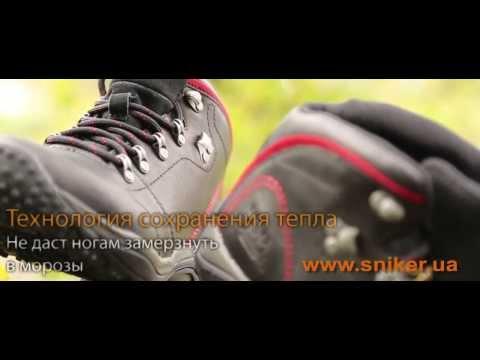 Мужские кожаные демисезонные ботинки Caterpillar Certus HI. Видеообзор обуви Caterpillar.