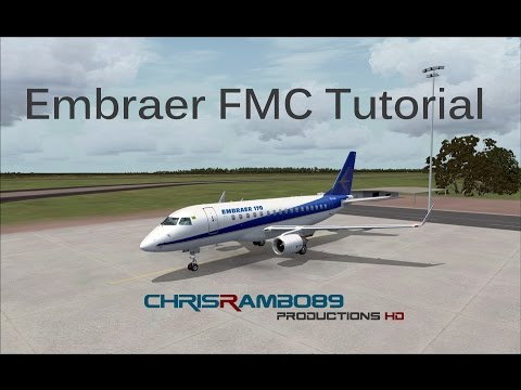 Tuto] Cracker le pack E-JETS (Embraer 170&190) de Wilco by