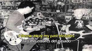 Green Day - Going To Pasalacqua (Subtitulado En Español E Ingles)