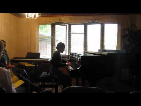 Linda Anderson Midnight Rhapsody