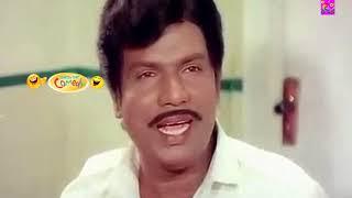 Gambar cover Goundamani Senthil Rare Comedy Video | Tamil Comedy Scenes | Goundamani Senthil Galatta Comedy