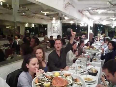 WORLD EXHIBITION CANNES 24 au 26 OCT 2012-Dîner avec des amis