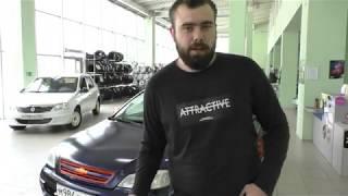 Real Test Drive.  Выпуск №193 - Chevrolet Viva