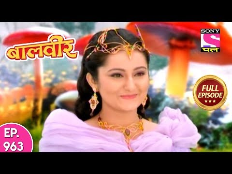 Baal Veer - Full Episode  963 - 20th May, 2018