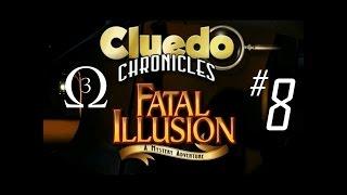 Clue Chronicles: Fatal Illusion Episode 8 - Pieces