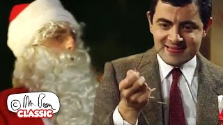 MERRY CHRISTMAS Mr Bean! | Mr Bean Full Episodes | Classic Mr Bean