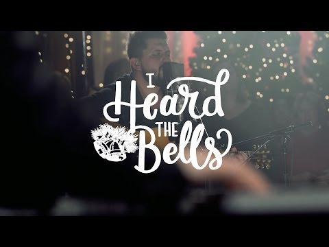 I Heard the Bells (Live) [feat. Travis Ryan] — The Worship Society