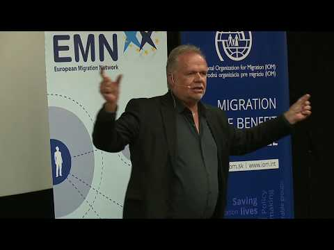EMN Discussion Evening: Refugee camp – my home