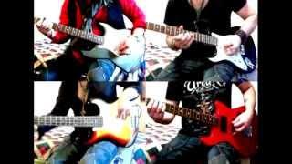 Aerosmith - Lover Alot (Cover)