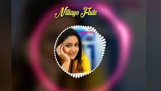 Nillayo Flute Bgm - Bairavaa   Vijay, keerthi suresh ,santhosh Narayanan