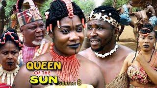 Queen Of The Sun Season 8 - New Movie | 2018 Latest Nigerian Nollywood Movie full HD | 1080p