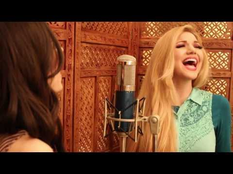 Frozen - For the First Time in Forever (Reprise) - Gomez Sisters