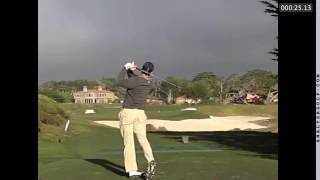 Swing Analysis - Jordan Spieth