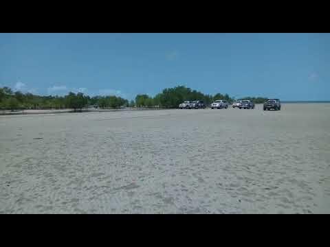 Beautiful beaches in Tanzania thumbnail