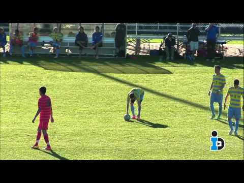 Fort Lewis College Men's Soccer vs Colorado State University