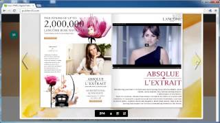 How to select the best digital publishing software for my digital magazines and catalogs