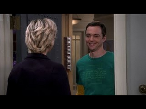 The Big Bang Theory - 9x08 - Sheldon Tries To Find A Girlfriend (Part 2)