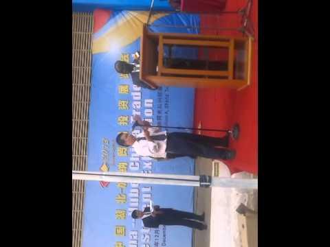Ghana-China fair 2013 Hubie