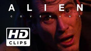 Alien: Covenant | Clip Prólogo: El cruce | Solo en Cines