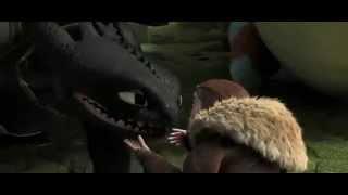 Как приручить дракона 2 2014 смотреть онлайн бесплатно