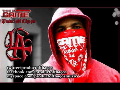 The Game - California Vacation Instrumental [ FL Studio Remake ]