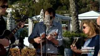Watch Andrew Bird Something Biblical video