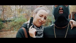 Loredana feat. Mozzik - BONNIE &amp CLYDE PARODIE by Isabella Luna &amp Mac Trash