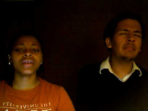 After all is said and done by Beyonce and Marc Nelson covered by Natasha Williams and Marcus Vaughn