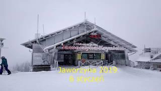 Jaworzyna Krynicka 2019