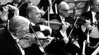 1965 Mozart, Clouzot, Karajan, Menuhin K219 Allegro aperto
